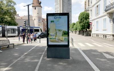 CAROLA '' Partagez plus que des bulles ''